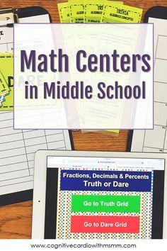 Upper Elementary Resources, Math Resources, Math Activities, Math Journal Prompts, Math Journals, Learning Stations, Math Stations, Math Work, Activity Ideas