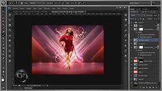 Tutorial montaje en Adobe Photoshop CS6 por Velcortz