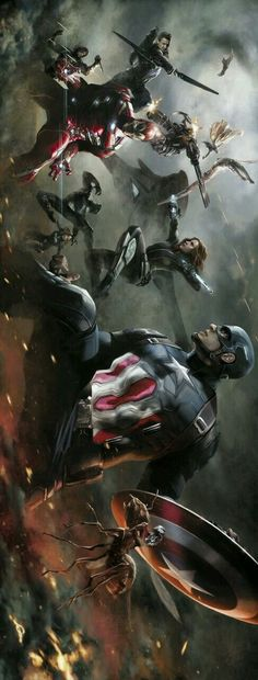 Captain America #film #movies