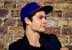 Dylan O´Brien in London for premiere of Scorch Trials