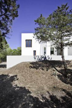 Casa Amalia, Caló des Mort, Formentera, Spain - Marià Castelló Martínez