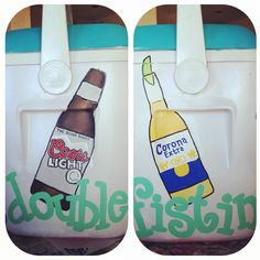 cooler!! Alpha Chi Omega, Silver Bullet, Party Cups, Where The Heart Is, Coolers, My Style