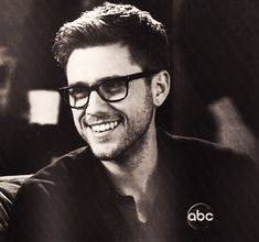 """The 42 Most Seductively Charming Aaron Tveit Moments Of All Time.  """"It's like God said, """"I can't decide between too much adorable or too much hot, SO HAVE BOTH."""""""