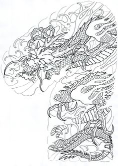 1000 images about phanat tattoo art on pinterest monkey king japanese dragon and japanese. Black Bedroom Furniture Sets. Home Design Ideas