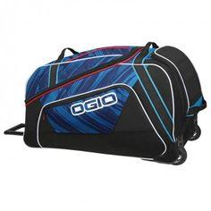 Ogio - Big Mouth Wheeled Bag