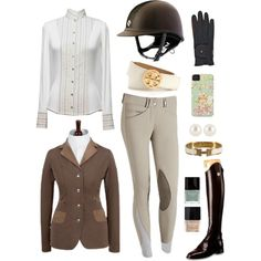 """Coffee and Cream"" by high-standards on Polyvore"