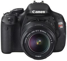 Photographers of all skill levels would love to own a CANON EOS Rebel DSLR Camera. Enter for your chance to win a Canon EOS Rebel giveaway. Nikon D5200, Cameras Nikon, Canon Dslr Camera, Camera Hacks, Camera Lens, Camera Sale, Camera Rig, Leica Camera, Camera Phone
