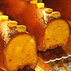 Pan d'arancio | Dolci Siciliani