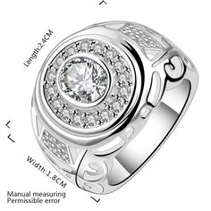 Wholesale Free Shipping silver plated Ring,silver plated Fashion Jewelry aim the moon Ring SMTR573,   Engagement Rings,  US $3.76,   http://diamond.fashiongarments.biz/products/wholesale-free-shipping-silver-plated-ringsilver-plated-fashion-jewelry-aim-the-moon-ring-smtr573/,  US $3.76, US $3.57  #Engagementring  http://diamond.fashiongarments.biz/  #weddingband #weddingjewelry #weddingring #diamondengagementring #925SterlingSilver #WhiteGold
