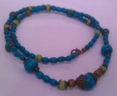 Tavaszváró Handmade Necklaces, Beaded Necklace, Jewelry, Fashion, Beaded Collar, Moda, Jewlery, Pearl Necklace, Jewerly