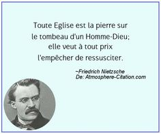 Citation de Friedrich Nietzsche - Proverbes Populaires