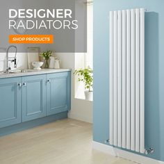 Can't decide which radiator will suit your home? Browse our entire designer radiator range right here! Radiator Shop, Designer Radiator, Radiators, Contemporary Design, Suit, Range, Home, Cookers, Radiant Heaters
