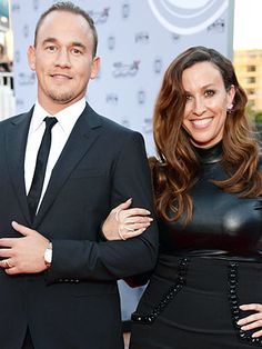 Its A Girl Alanis Morissette Welcomes Her Second Child See Daughter Onyx Solaces First Photo People Magazine Celebrity Babies, Celebrity Couples, Welcome Baby Girls, Alanis Morissette, Pregnant Celebrities, Mommy Style, People Magazine, Moving Pictures, Second Child