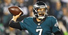 NFL Rumors: Sam Bradford has the Philadelphia Eagles' starting QB spot locked down - http://www.sportsrageous.com/nfl/nfl-rumors-sam-bradford-philadelphia-eagles-starting-quarterback-spot/25749/