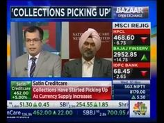 Mr. HP Singh speaks to CNBC TV18 on Impact of Demonitization in Northern...