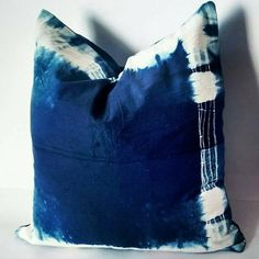 Abstract Decorative Pillow Cases Indian Tie Dyed Indigo Blue Cushion Covers Interior Home Sofa Cushion Christmas Gifts Shibori Gypsy Pillows Indian Pillows, Boho Pillows, Blue Cushion Covers, Pillow Covers, Marriage Decoration, Handmade Cushions, Indigo Dye, Decorative Pillow Cases, Cotton Style