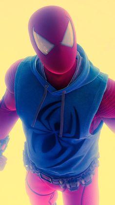 Scarlet Spider Suit.  #SpiderManPS4 #PS4Share #Marvel Spectacular Spider Man, Amazing Spider, Marvel Dc, Marvel Comics, Spiderman Home, Ben Reilly, The Sinister Six, Scarlet Spider, Spider Man 2
