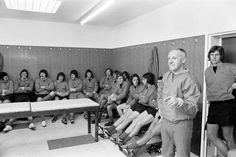 """The Life of William """"Bill"""" Shankly in Pictures - Flashbak Liverpool Fc Team, Liverpool History, Liverpool Home, Charlie George, Bob Paisley, Carlisle United, Bill Shankly, Premier League Teams, Best Football Team"""