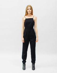 Finders Keepers - Speakerbox Jumpsuit  Shop: http://www.theonlinestore.co.nz/collections/womens-new-arrivals/products/speakerbox-jumpsuit