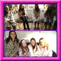 Essex Spa Parties : Mini Pamper Teen Queens Party in Essex - Southend ...