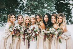 DWTS' Witney Carson's Winter Wedding | NOAH'S Event Venue | www.NOAHSEventVenue.com | Photo Courtesy Of: India Earl Photography