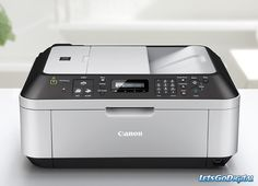 New Canon Advanced Pixma Photo Printers with Imaging Software Makes Most of Your Photos