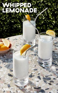 Fruit Drinks, Smoothie Drinks, Non Alcoholic Drinks, Party Drinks, Smoothies, Beverages, Cold Drinks, Colorful Drinks, Cooking With Beer