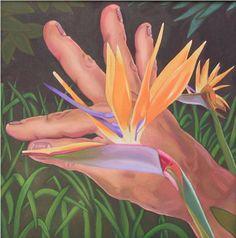 Gallery - ASL & Deaf Related - Chuck Baird Art