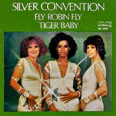 Image result for silver convention