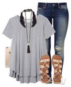 Cute outfits for summer, spring school outfits, spring outfits 2017 casual, Cute Outfits For School, Cute Summer Outfits, Outfits For Teens, Spring Outfits, Trendy Outfits, Back To School Outfits Highschool, Teenager Outfits, College Outfits, Mode Outfits