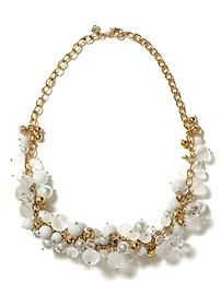 love this necklace from the BR Mad Men collection