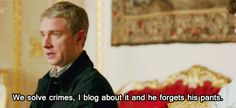 "19 Reasons Everyone Should Watch BBC's ""Sherlock"" Immediately"