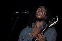 """Bob """"Tuff Gong"""" Marley"""