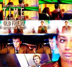 the face of boe's last meeting with his doctor