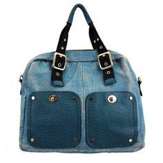 Purple Leopard Boutique - Turquoise Blue Washed Canvas Purse Crossbody Hobo Bag Satchel, $56.00 (http://www.purpleleopardboutique.com/turquoise-blue-washed-canvas-purse-crossbody-hobo-bag-satchel/)