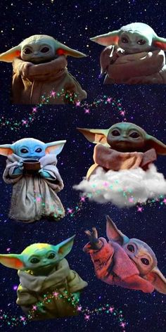 The Mandalorian wallpaper by georgekev - - Free on ZEDGE™ Baby Wallpaper, Star Wars Wallpaper, Disney Pictures, Cute Pictures, Yoda Meme, Star Wars Jokes, Cute Cartoon Wallpapers, Mandalorian, Star Wars Art