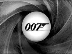 James Bond - Diamonds Are Forever #LoveYou #ShirleyBasset