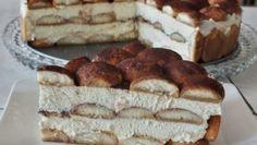 Krtkův plech – hrníčkový recept – RECETIMA Trifle Desserts, Pudding Desserts, Strawberry Desserts, Easy Desserts, Delicious Desserts, Thermomix Desserts, Gluten Free Desserts, Spring Desserts, Italian Desserts