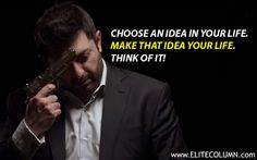 7 Classic Dialogues By Arvind Swamy From Thani Oruvan Movie