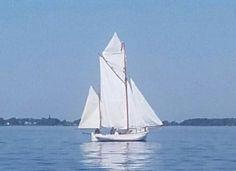 Drivkvasen Karen af Bogø | Historisk fiskerfartøj WordPress site
