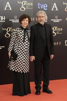 Premios Goya 2013: José Sacristán