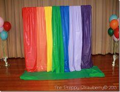 Girl Scout Bridging Ideas {The Preppy Strawberry} http://thingamajigetc.blogspot.com/