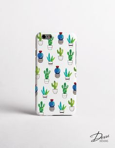 Cactus Case Design for iPhone Cases, Samsung Cases, Sony Cases, HTC Cases, Nokia Cases , LG Cases and BlackBerry Cases by DessiDesigns on Etsy https://www.etsy.com/listing/222515053/cactus-case-design-for-iphone-cases