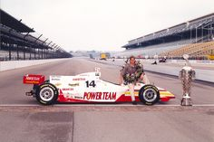 Kenny Bräck at Indy 500 - IndyCar Fotos Indy 500 Winner, Indianapolis Motor Speedway, The Rival, Media Images, Indy Cars, Old Skool, Race Cars, Monster Trucks, Indie