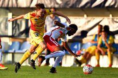 14 Runden hat es gedauert, bis der FC Liefering geschlagen wurde. Gegen den KSV wollen sie Salzburger aber wieder voll punkten.