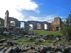 Coal Mines: convict ruins on the Tasman Peninsula.  Not as famous as Port Arthur, but free to visit.