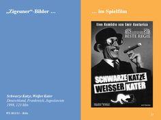 """Folie aus dem Vortrag """"'Zigeuner'-Bilder im europäischen Film""""!"""