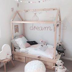 Future baby girl room! How fun!