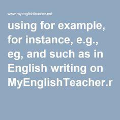 using pronouns in essays