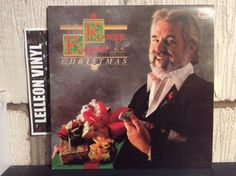 Kenny Rogers Christmas LP Album Vinyl Record MFP5796 Country & Western 80's Music:Records:Albums/ LPs:Country
